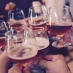 Cosa c'è veramente dentro un bicchiere di vino?