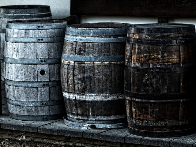 Solfiti sono un conservante aggiunto nel vino